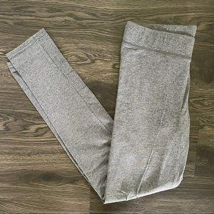 NWOT Aerie grey leggings
